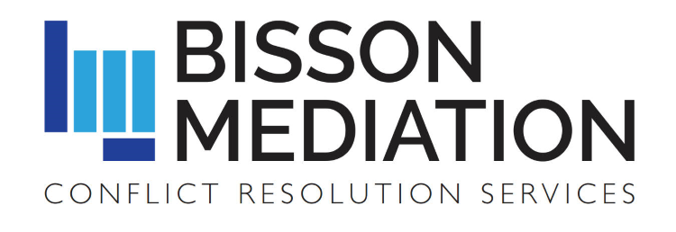 Bisson Mediation Logo