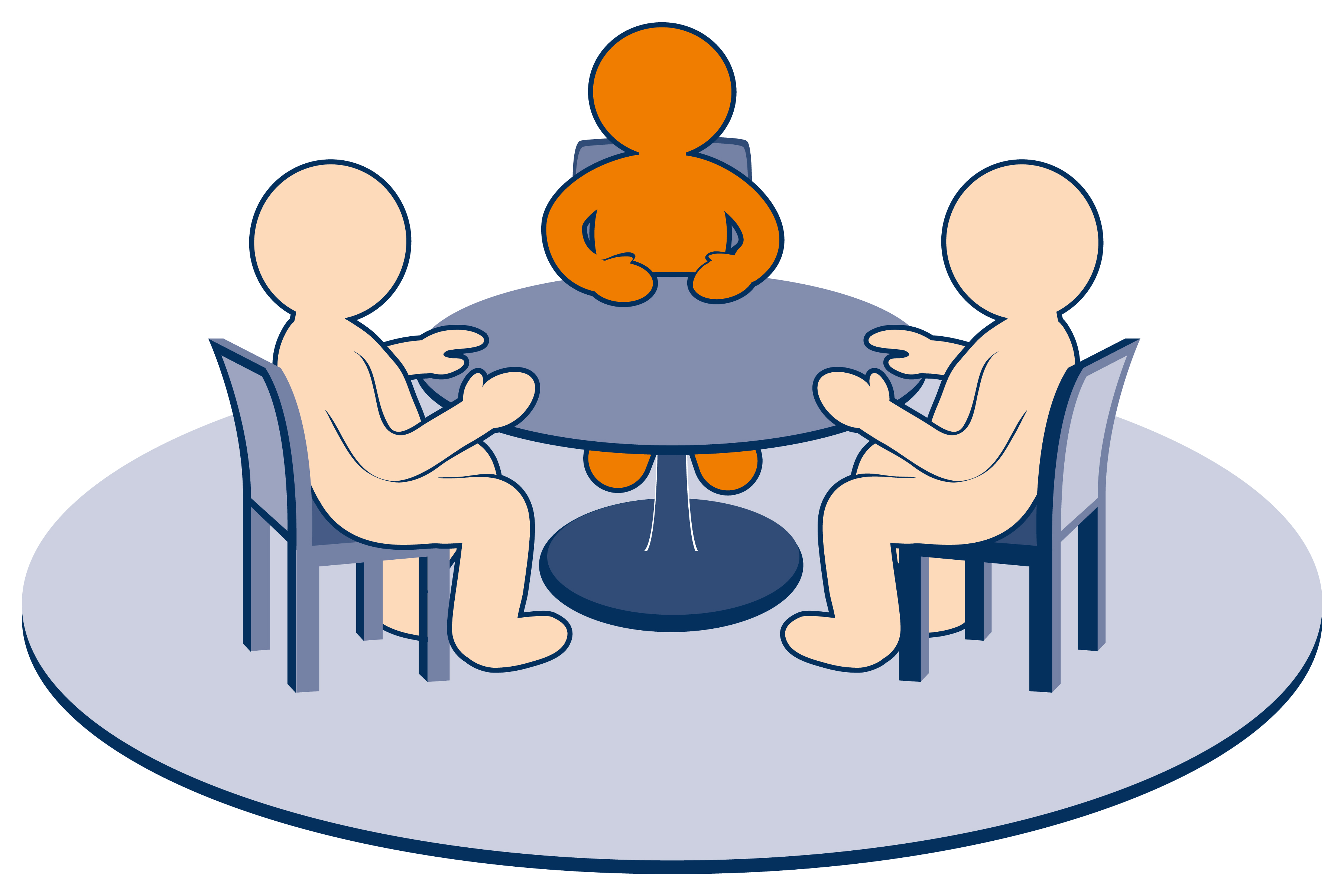 Group Mediation